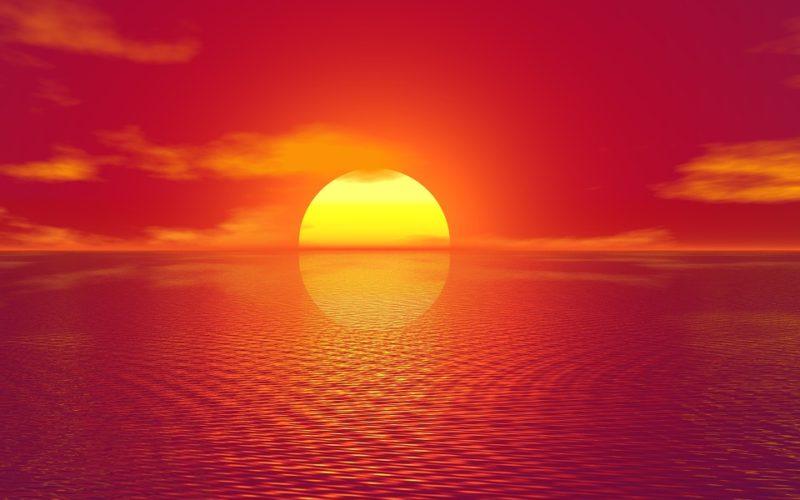 sonda vstříc Slunci