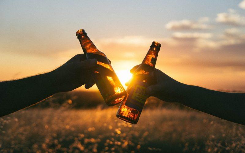 Česko a alkohol