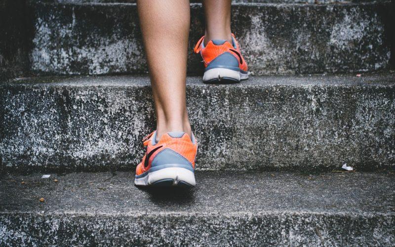 Nejlepší boty na běhání