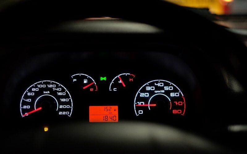 Rychlý prodej auta