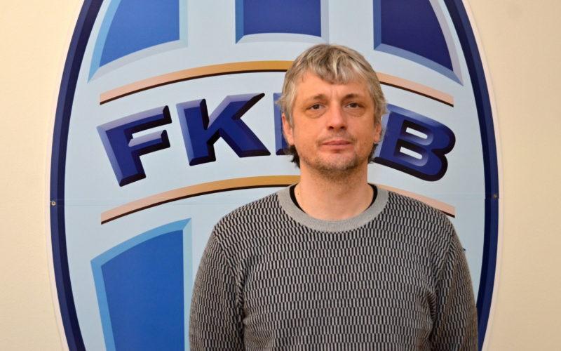 trenér FK Mladá Boleslav