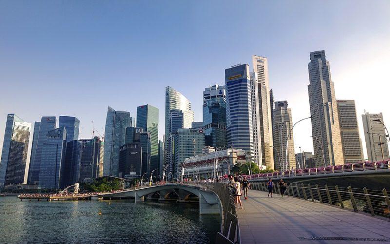 Co v Singapuru