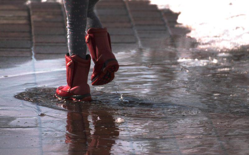 Vyjděte na ulici ve stylových botách