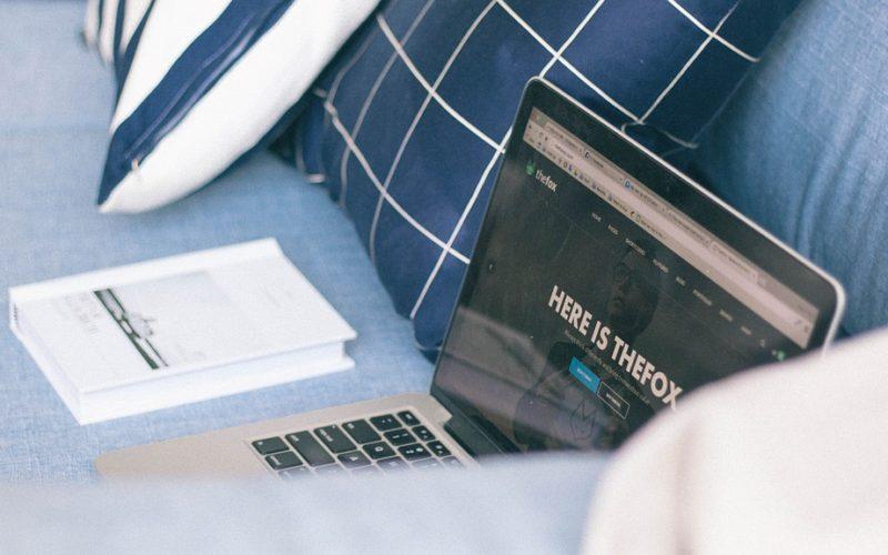 Půjčka online z pohodlí domova