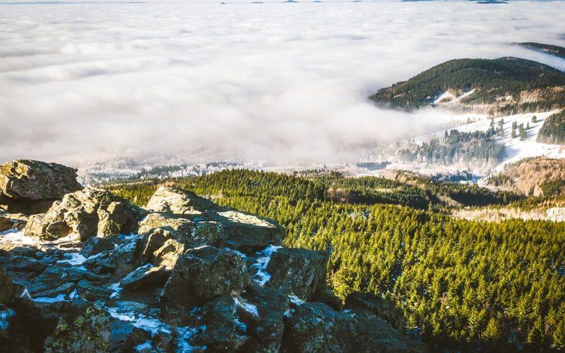 Jaké přírodní zázraky České republiky se řadí k nejkrásnějším?