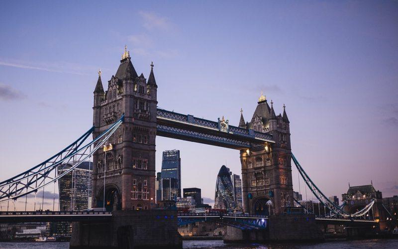 Chystáte se do Londýna? Víme, co v anglickém hlavním městě dělat a vidět