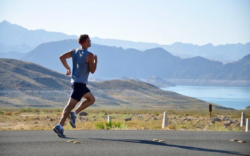 Co jste možná nevěděli o běhu