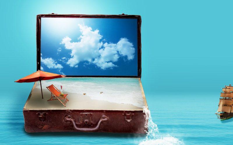 Finanční tipy a rady na dovolenou