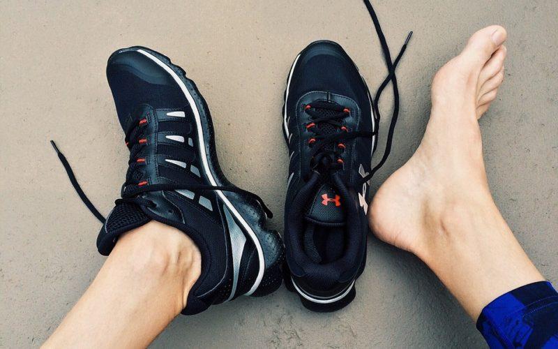 Vybíráme správnou běžeckou obuv