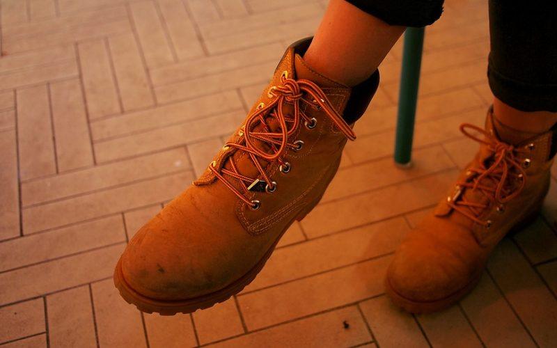 I boty o vás leccos prozradí. Co o vás říká obuv?