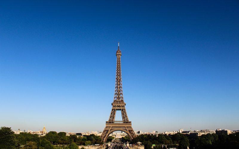 Praktické rady týkající se Eiffelovy věže