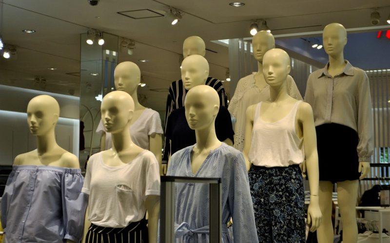 H&M testuje půjčování oblečení. Už jste to vyzkoušeli?