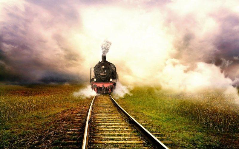 Kam vycestovat vlakem?