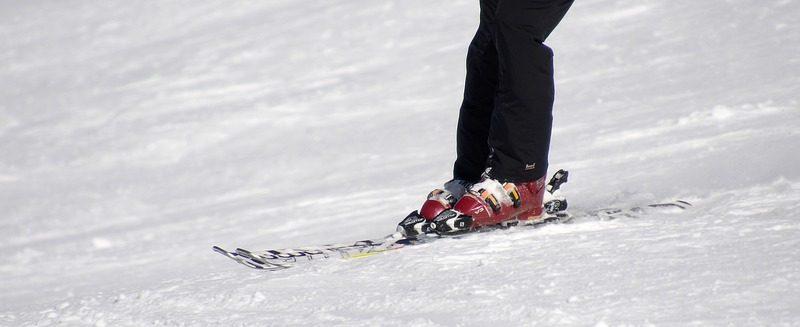 Kam vyrazit za lyžováním? Tipy na méně známá zimní střediska