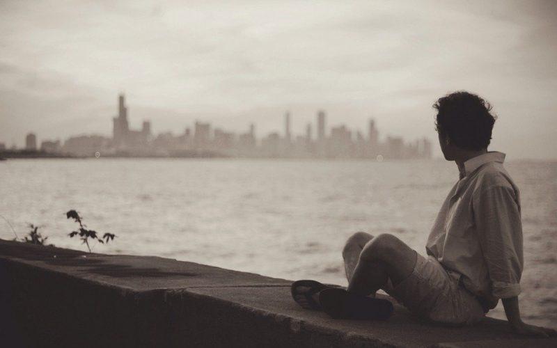 Proč cestovat o samotě?
