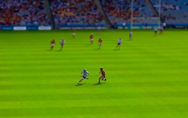 Sporty, které jsou oblíbené v Irsku
