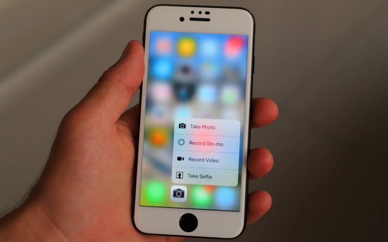 Mobilní aplikace pro váš byznys
