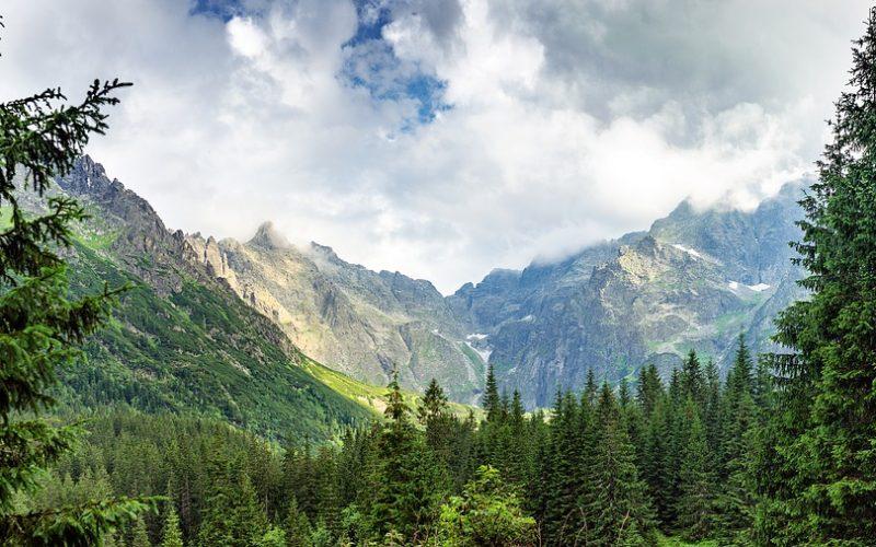 Poznejte Vysoké Tatry z vrcholků jejich štítů