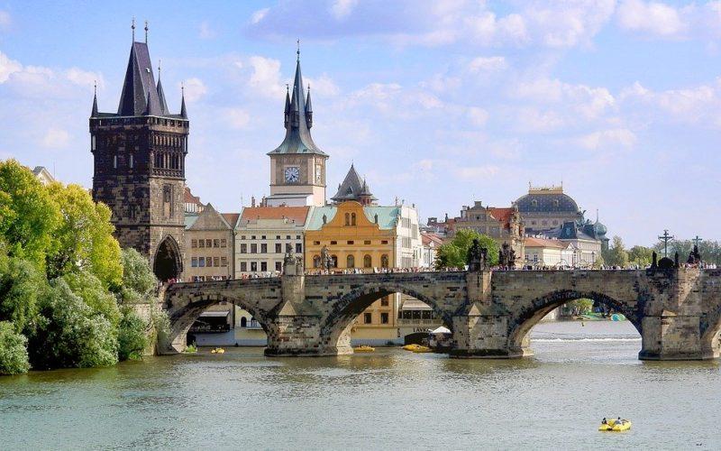 Staroměstská mostecká věž a její tajemství