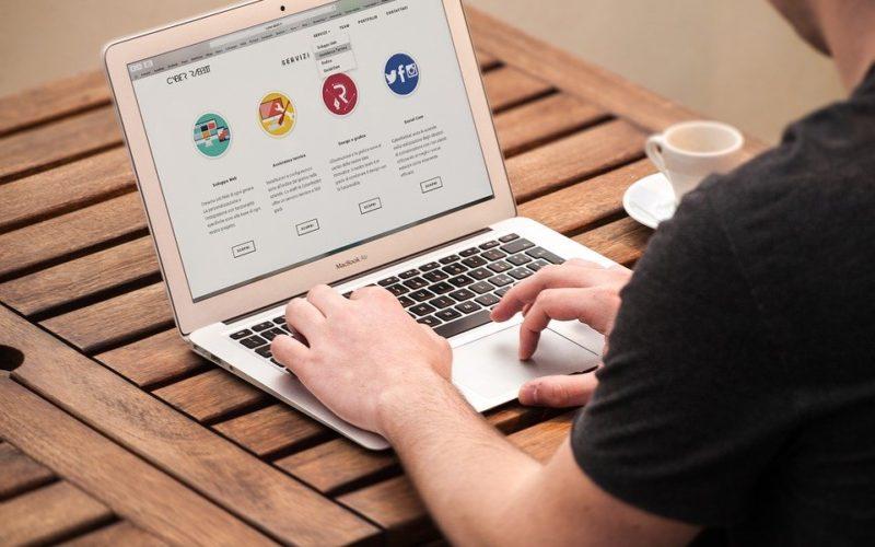 Z čeho se skládají webové notifikace?
