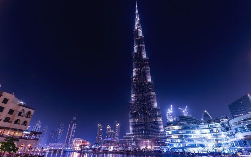Dubaj plný zajímavostí. Jaká místa zde navštívit?