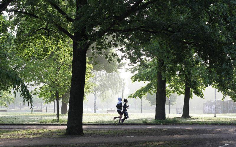 Chůze versus běh: Co je lepší pro hubnutí?