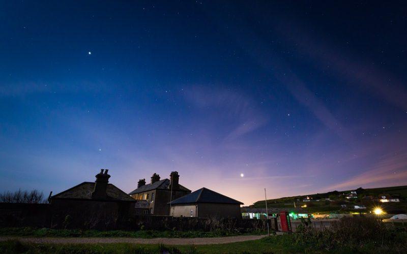 Nízkoenergetické domy jako bydlení šetrné k přírodě