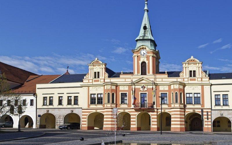 Kam na výlet v okolí Prahy?